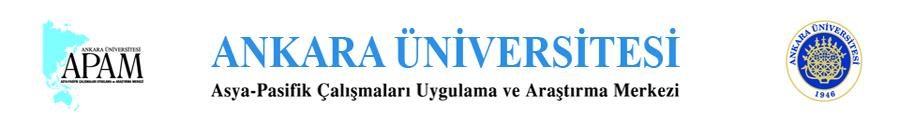 Ankara Üniversitesi Asya-Pasifik Çalışmaları Uygulama ve Araştırma Merkezi